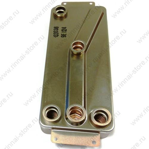 Rinnai вторичный теплообменник пластинчатый теплообменник ридан нн 14 ду50 технические характеристики