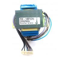 понижающий трансформатор | TRANS AL'Y 106/166/206 | GMF/EMF/RW