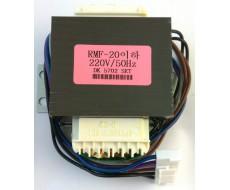 понижающий трансформатор | TRANS ASSY 167/207 | RMF