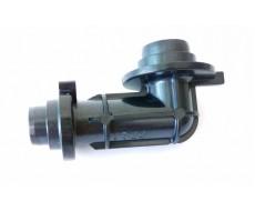 Соединение датчика протока и теплообменника ГВС | WATER INLET CONNECTION | 440012962