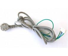 Шнур электропитания  | POWER CORD | 440013084