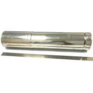 Удлинитель для дымохода 500 мм