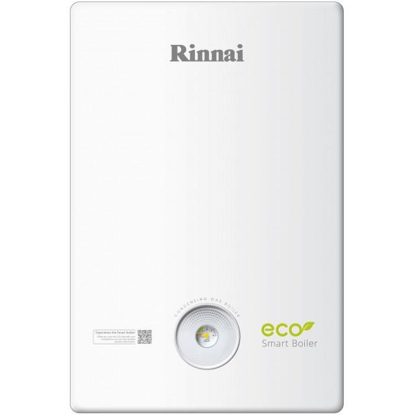 RINNAI 277 CMF LPG | 29.7 кВт | 297 м.кв.