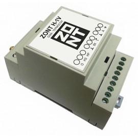 ZONT H1-V GSM-Climate - модуль дистанционного управления газовым котлом